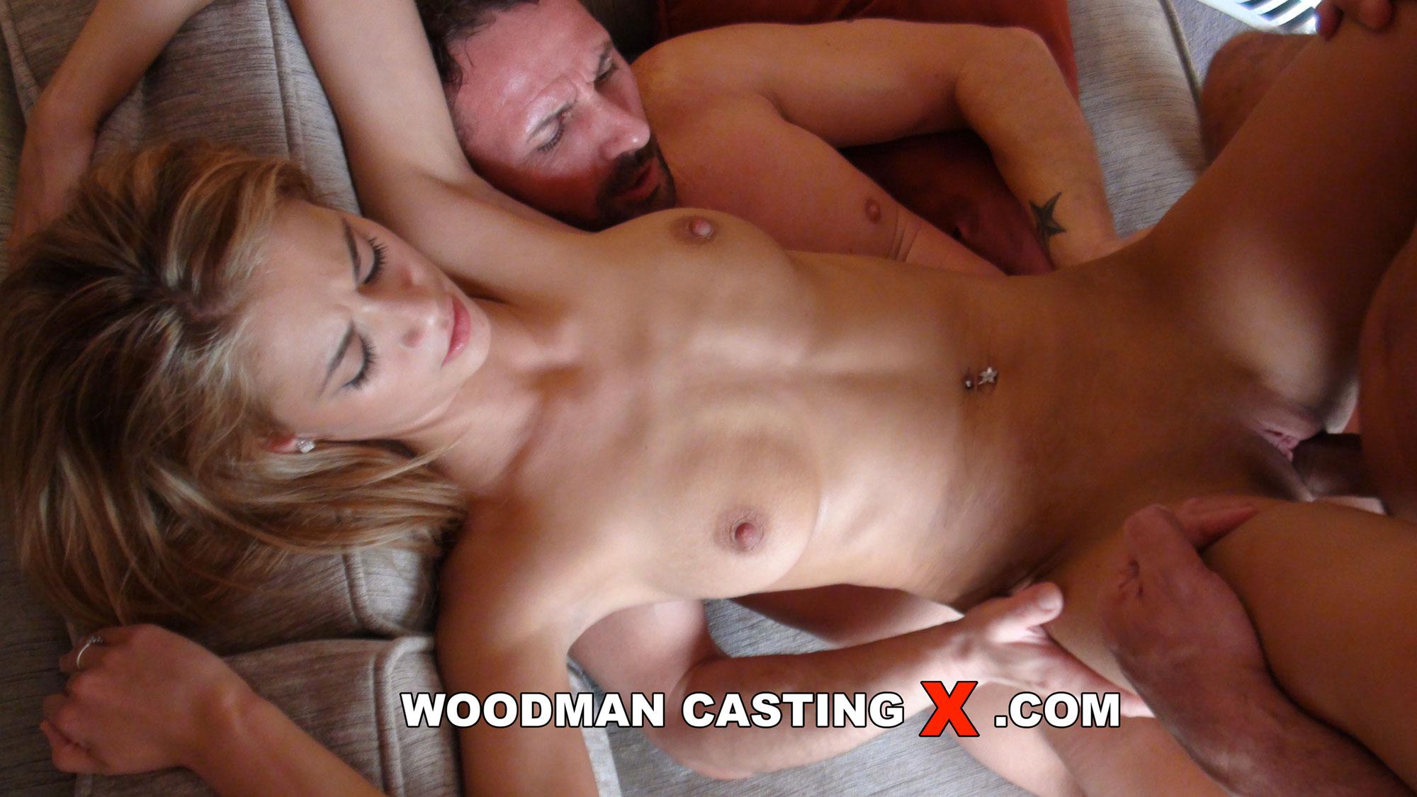 Съемки порно ролика вудмана, Кастинг Пьера Вудмана откровенные интервью, море 16 фотография
